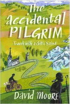 The Accidental Pilgrim Book Cover