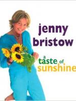 Jenny Bristow: A Taste of Sunshine