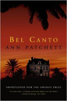 Bel Canto Book Cover