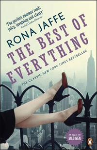 The Best of Everything Book Cover