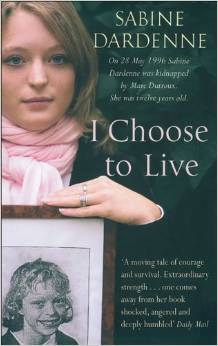 I Choose to Live Book Cover