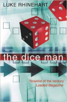 The Dice Man Book Cover