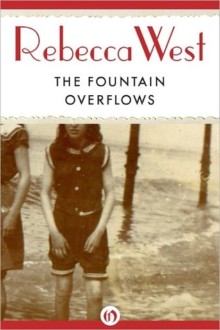 The Fountain Overflows Book Cover