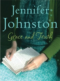 Grace and Truth Book Cover