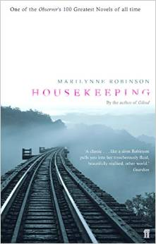 Housekeeping Book Cover