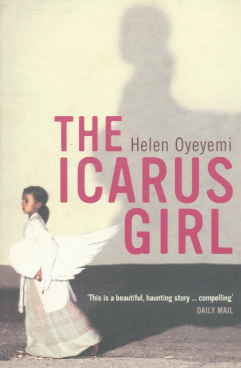 The Icarus Girl Book Cover
