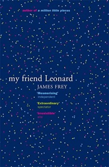 My Friend Leonard Book Cover
