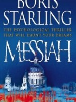 The Messiah by Boris Starling