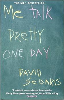 Me Talk Pretty One Day Book Cover
