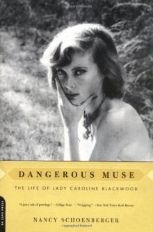 Dangerous Muse Book Cover