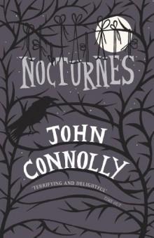 Nocturnes Book Cover
