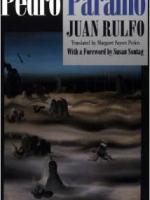 Pedro Páramo by Juan Rulfo