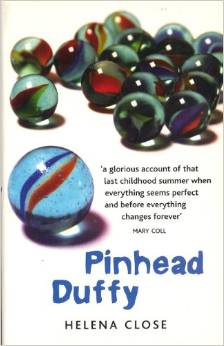 Pinhead Duffy Book Cover