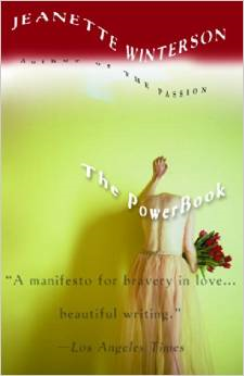 The PowerBook Book Cover