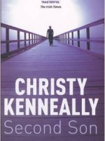 Second Son by Christy Kenneally