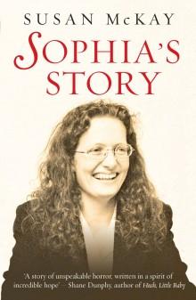 Sophia's Story Book Cover