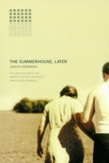 The Summer House, Later Book Cover