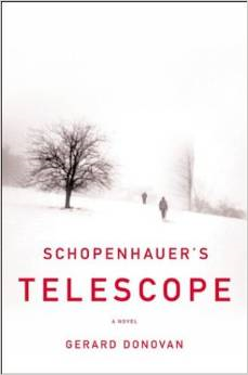 Schopenhauer's Telescope Book Cover