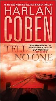 Tell No One Book Cover