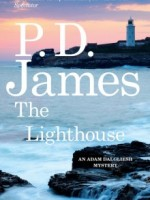 The Lighthouse by PD James
