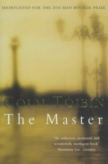 The Master Book Cover