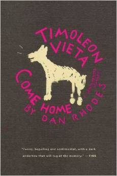 Timoleon Vieta Come Home Book Cover